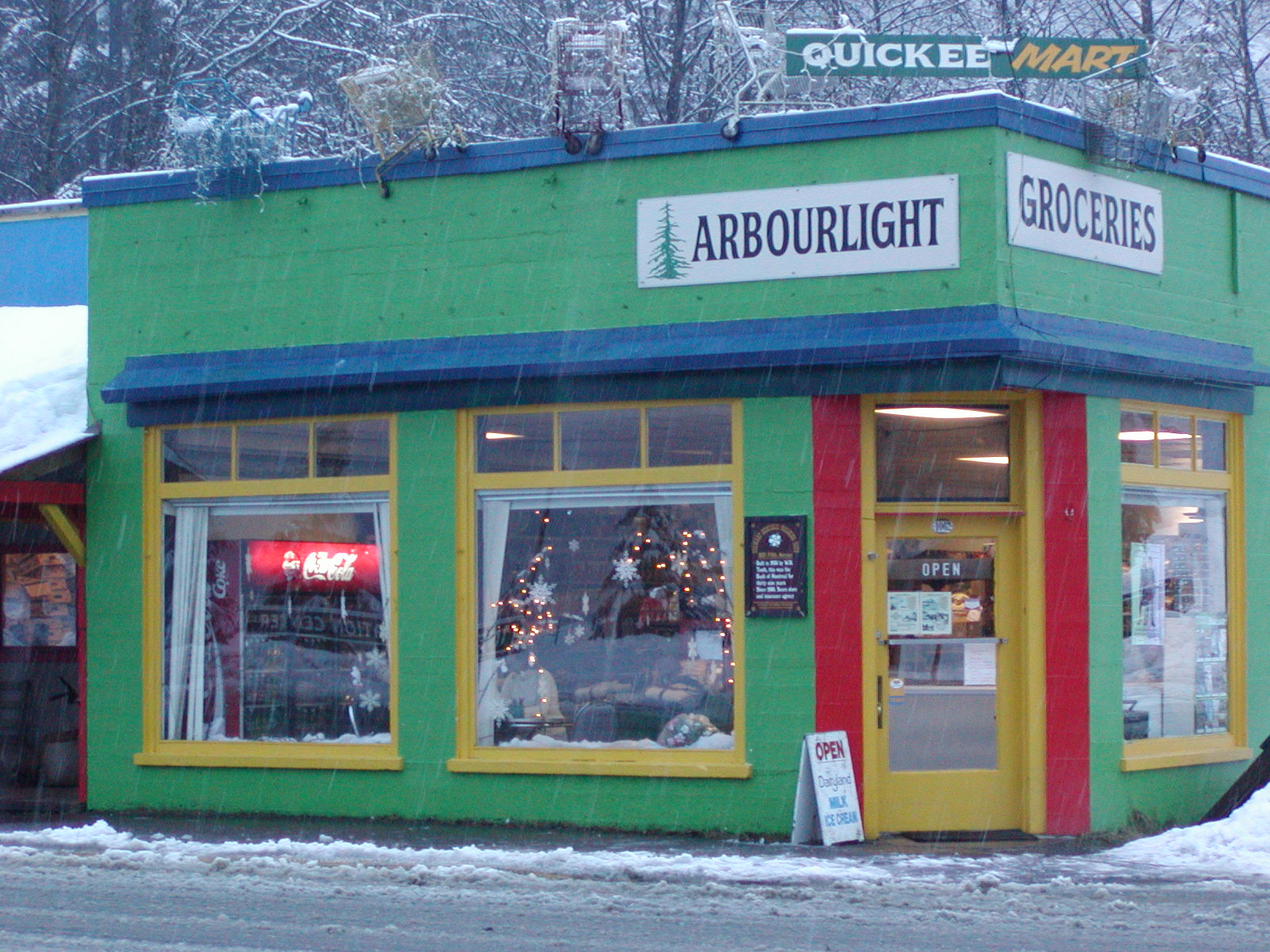 Harbour Light Store