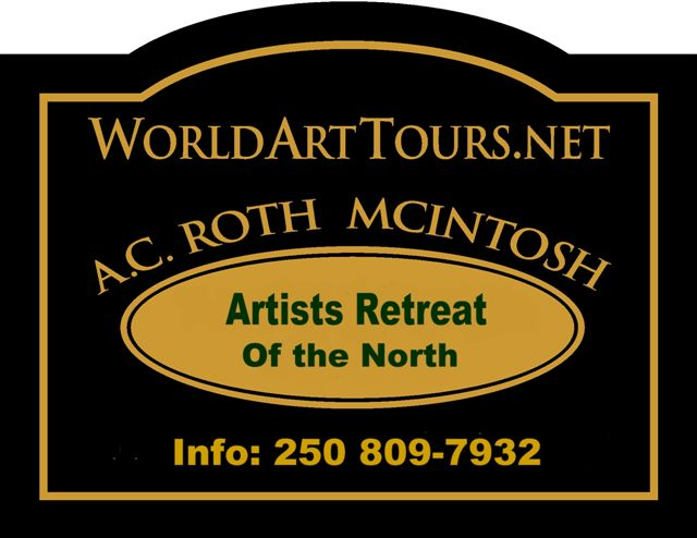 Artist Retreat of the North