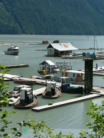 Tugs in Inlet